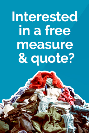 Contact Lifestyle Wardrobes for a free measure and quote.