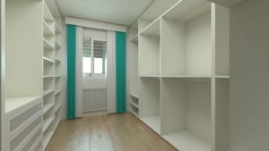 Assessing the Costs For a Wardrobe Renovation
