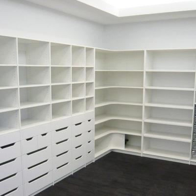 drawers-shelving